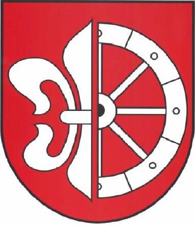 Logo Gminy Wola Mysłowska